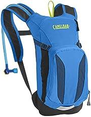 Camelbak Mini Mule Backpack, Junior 1.5 litres (Poseidon/Electric Blue)