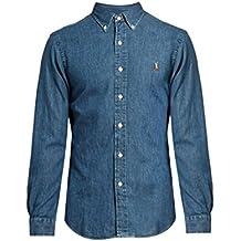 Ralph Lauren - Camisa casual - Básico - para hombre