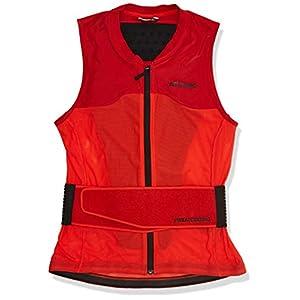 Atomic Herren Ski-Protektor-Weste Live Shield Vest M, schwarz/grau