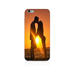 STYLR Premium Designer Mobile Protective Back Hard Case for iPhone 6S IP6S-218