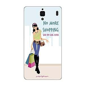 Designer Phone Covers - Xiaomi Redmi 1S-nomoreshopping