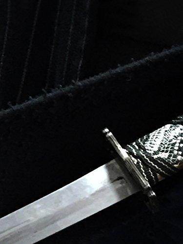 La espada de la comprensión por Iván Campos