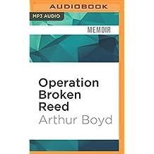 OPERATION BROKEN REED        M