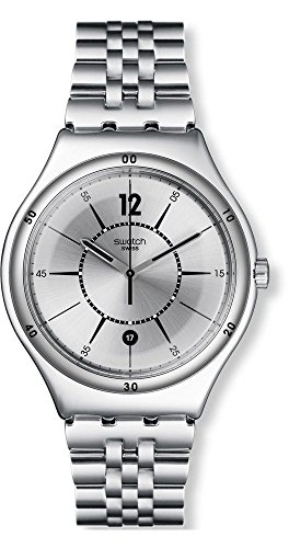 Watch Swatch Irony Big Classic YWS406G MOONSTEP
