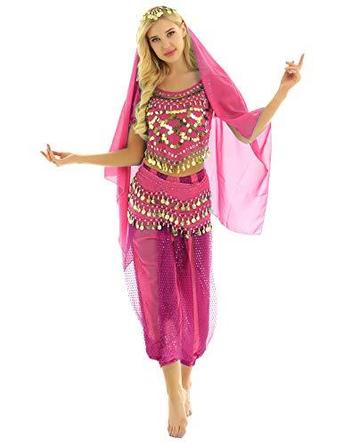 - Rosa Hose Kostüme