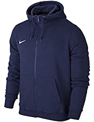 Nike Herren Sweatshirt Team Club Full Zip Kapuzenjacke