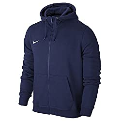 Nike Team Club FZ Hoody...