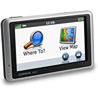 Garmin nüvi 1350 4.3-Inch Portable GPS Navigator (Discontinued by Manufacturer)