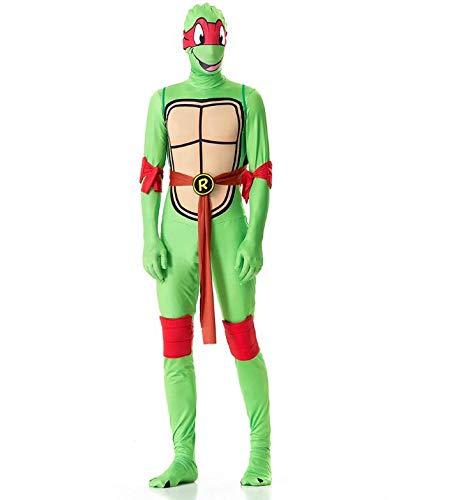 - Ninja Turtle Kostüm Für Erwachsene