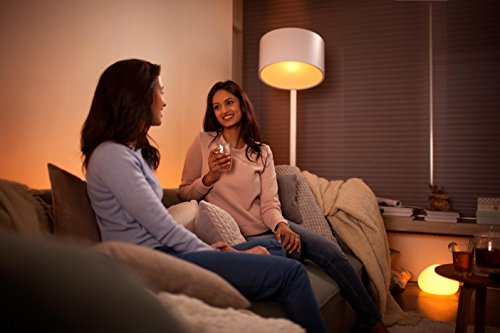 41NhqRUhpoL - [Amazon.de] Philips Hue White Ambiance GU10 LED Spot 2er Set für nur 39€ statt 59,95€