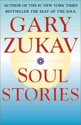 Soul Stories (Paperback)