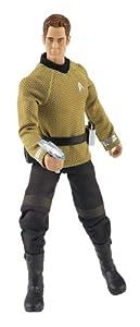 Vivid Imaginations Star Trek Kirk in Enterprise - Conjunto de Accesorios para árbol de Navidad (30,5 cm)