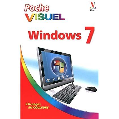 Poche Visuel Windows 7
