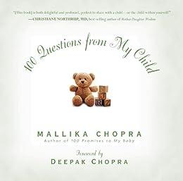 100 Questions from My Child von [Chopra, Mallika]