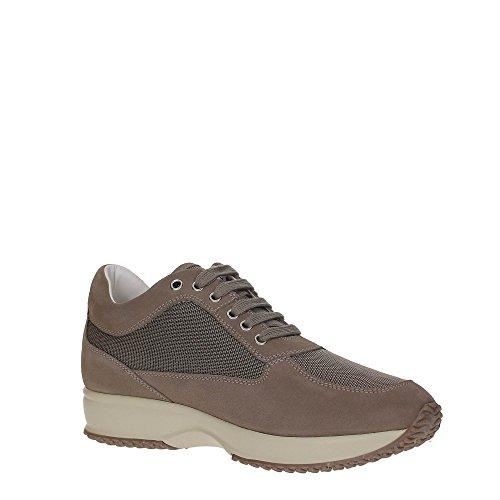 Lumberjack SM01305-004 M02 Sneakers Uomo Crosta Taupe