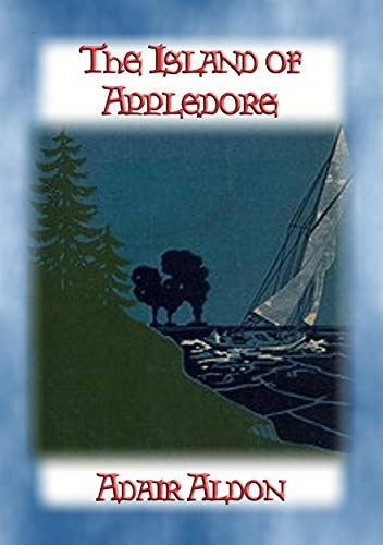THE ISLAND of APPLEDORE - A young person's nautical adventure (English Edition) -