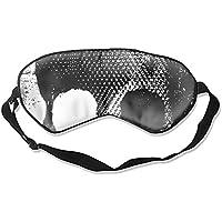 Schlafmaske, leicht und bequem, super weich, verstellbar, 3D-konturierte Augenmasken zum Schlafen, Schichtarbeiten... preisvergleich bei billige-tabletten.eu