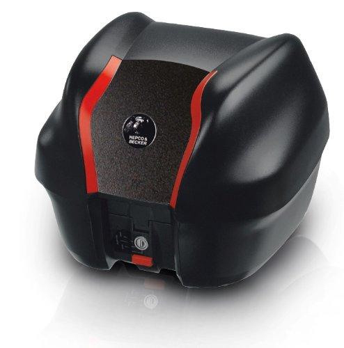 Preisvergleich Produktbild Ledertaschen Buffalo BIG 35 Liter für C-Bow Softtaschenhalter Hepco&Becker