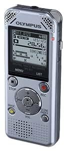 Olympus V406141SE000 WS-811 Dictaphone 2 Go + micro SD