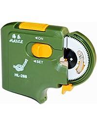 Cremeamamda Dispositivo de Enganche automático portátil de Herramientas eléctricas Gancho de Pesca Nivel de Revestimiento Deportes