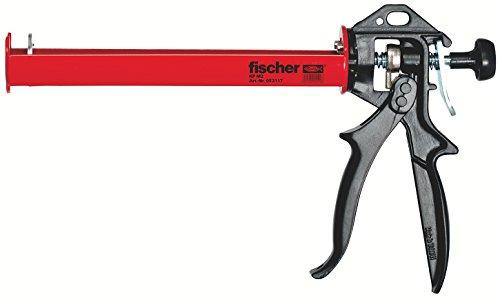 Fischer Kartuschenpistole KP M 2, 1 Stück, 053117