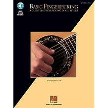 Basic Fingerpicking: A Guide to Fingerpicking in All Styles