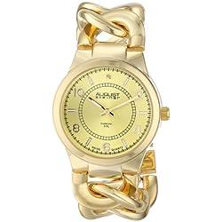 August Steiner AS8112YG - Reloj para mujeres
