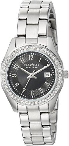 Reloj - Caravelle New York - para - 43M113