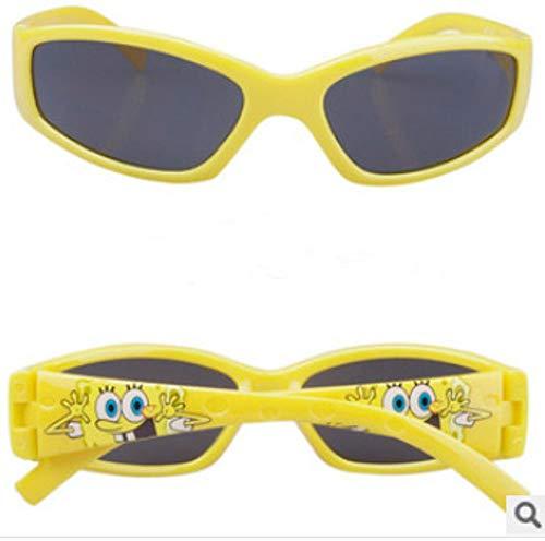 Defect Junge-Sonnenbrille Sonnenbrille Tourismus Urlaub Outdoor Sport Strand Sonnenblende UV-beständig