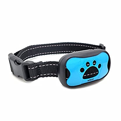 WIZCO-Barking Control Collar. Stops Dogs Barking Humanely 4