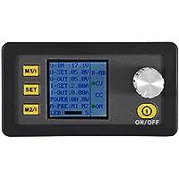 Zerone DP20V2A Módulo de Fuente de alimentación programable Reductor de Corriente Constante con Pantalla LCD