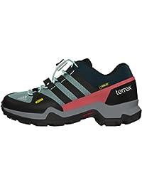 Adidas Terrex GTX K, Zapatillas de Senderismo para Niños