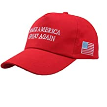 c150ee8f831 Amazon.it  Make America Great Again Hat