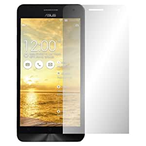"""2 x Slabo Film de protection d'écran Asus ZenFone 5 protection écran film de protection film """"Ultra Clair"""" invisible MADE IN GERMANY"""