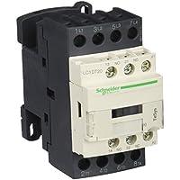 Schneider Electric Lc1d186bls207Tesys D, 600V AC Contacteur 18A W/Bague Tong
