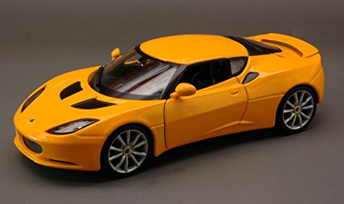 burago-bu21064y-lotus-evora-s-ips-2011-yellow-124-modellino-die-cast-model