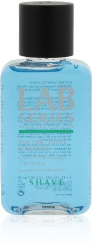 ELECTRIC SHAVE SOLUTION Rasatura senza fatica 100 ml