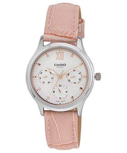 41Ni3HR%2BgWL - Casio Enticer Women LTP E306L 4AVDF A1000 watch
