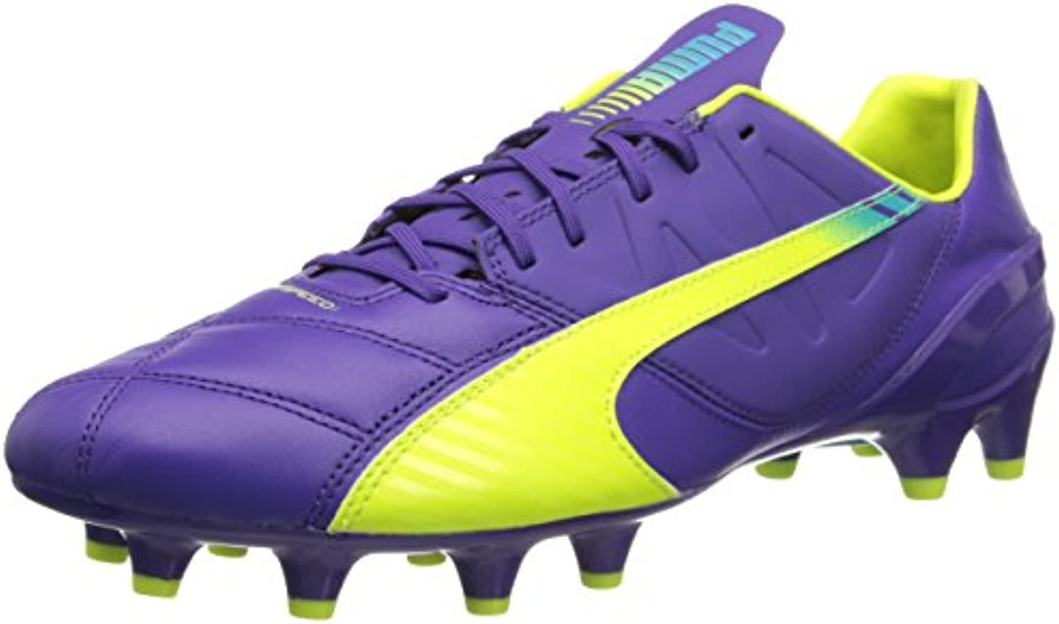 Puma evoSPEED 1.3 Firm Ground FuAtilde?ballschuh