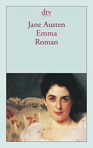 Emma: Roman
