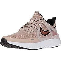 Nike WMNS Legend React 2, Women's Athletic & Outdoor Shoes, Multicolour, 38 EU