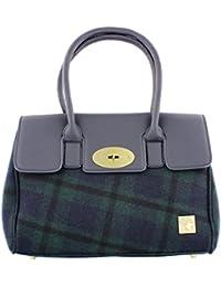 2f1ba864b5 Amazon.co.uk  House Of Tweed - Handbags   Shoulder Bags  Shoes   Bags