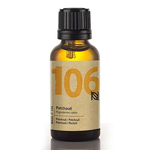 Naissance Patchouli (Nr. 106) 30ml 100% naturreines ätherisches Öl -