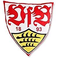 VfB Stuttgart Wappen Nickikissen Kissen