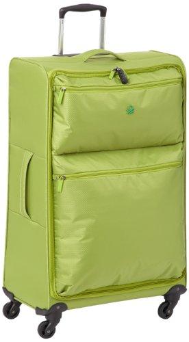Benetton Maleta, Vert (002) (Verde) - 73322_002