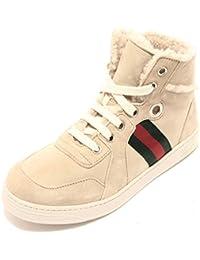 Gucci Sneakers Alte Nere