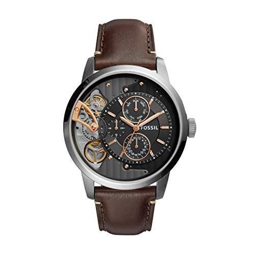 Fossil Herren-Uhr ME1163