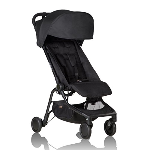 mountain-buggy-nano-v2-black