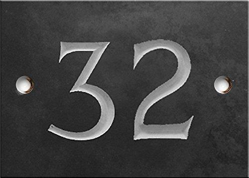 ardesia-numero-civico-21-su-40-selezionare-il-numero-qui-numeri-32