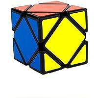 Moyu Yongjun Skewb Speed Cube Puzzle, Negro - Peluches y Puzzles precios baratos